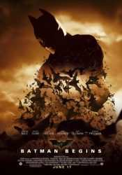 Ver Batman Begins 2005 Online