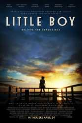 Ver Little Boy 2015 Online