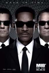 Ver Men in Black 3 Castellano Online