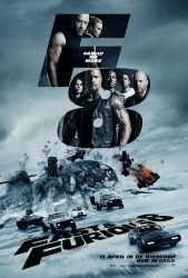 Ver A Todo Gas 8 Fast and Furious 8 en Castellano Online