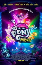 Ver My Little Pony La Pelicula Online