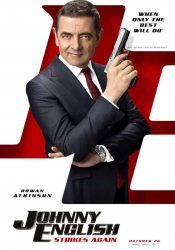 Ver Johnny English De Nuevo en Accion Online