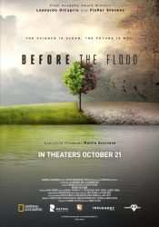 Ver Before the Flood 2016 Online