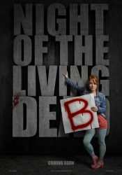 Ver Night of the Living Deb 2016 Online