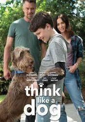 Ver Think Like a Dog 2020 en Castellano Online