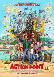 Ver Action Point 2018 Online