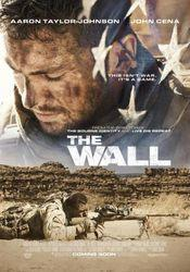 Ver The Wall 2017 Online