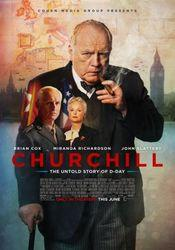 Ver Churchill 2017 Online