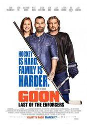 Ver Goon Last of the Enforcers 2017 Online