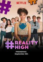 Ver #Realityhigh 2017 Online