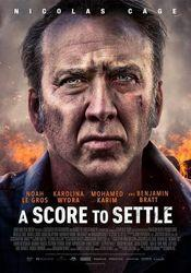 Ver A Score to Settle 2019 Online
