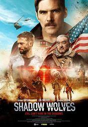 Ver Shadow Wolves 2019 Online