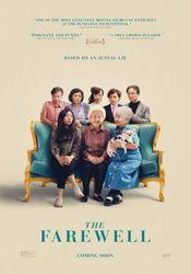 Ver The Farewell 2019 Online