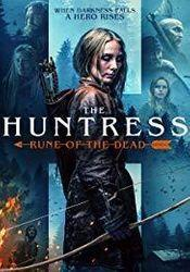Ver The Huntress Rune of the Dead 2019 Online